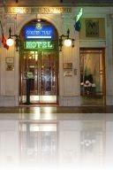 Golden Tulip Moderno Verdi Hotel 8